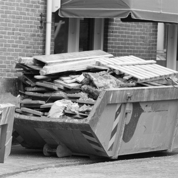 wywóz odpadów Łódź