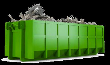 wywóz odpadów budowlanych Łódź